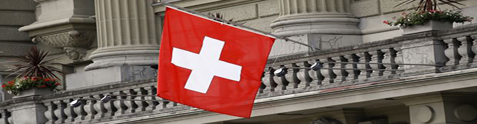 Swiss Government, International Medical Screening